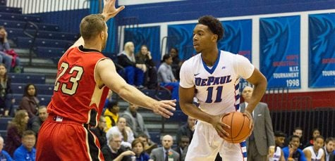Who's the point? Breaking down the Blue Demons point guard situation