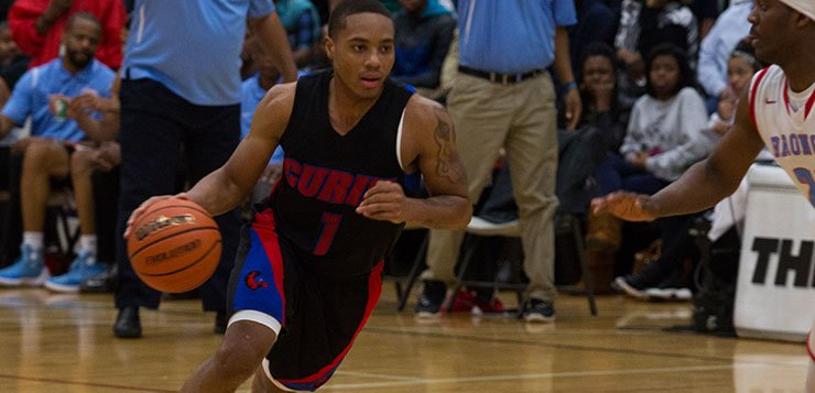 Devin Gage will play for hometown DePaul next season