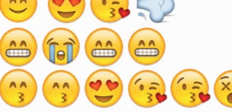 Modern love: Emoji versions of the greatest love poems