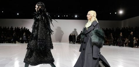 New York Fashion Week inspires WORD clothing trends