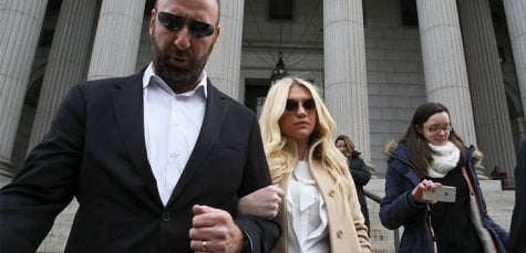 Kesha's battle with Sony Music highlights bigger ethical issues