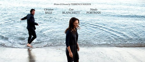 Producers talk Terrence Malick's 'Knight of Cups' technology