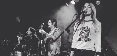 Fairground Saints joins Carly Rae Jepsen on tour