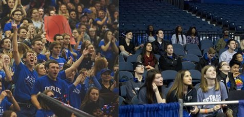 Attendance challenges remain as DePaul gears for move to new arena