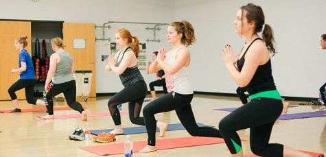 The Ray and other gyms offer specialty classes to get fit