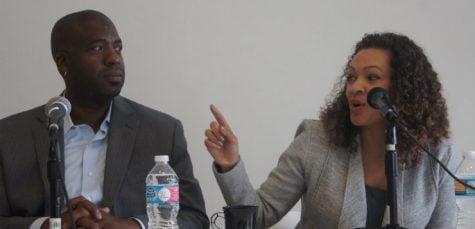 Center for Black Diaspora and ABD host new media and activism colloquium