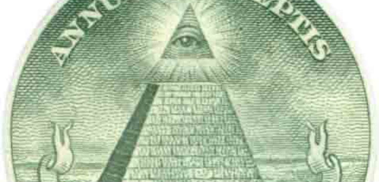 Pop culture makes well-known conspiracy theories more plausible