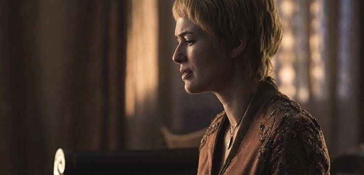 'Game of Thrones' recap: Heartbreak