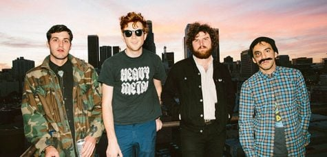 You're here for who? Fidlar, Frank Turner and the Sleeping Souls, Car Seat Headrest