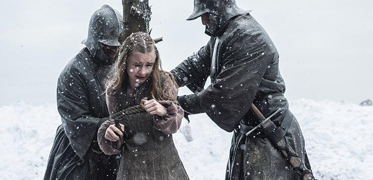 Who will die this season on 'Game of Thrones'