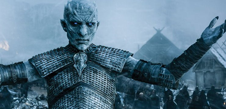 Winter is here: A 'Game of Thrones' season 6 primer