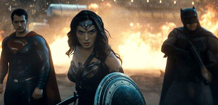 What's Fresh: 'Batman v Superman,' Parquet Courts
