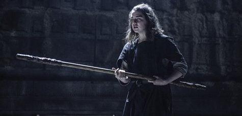 'Game of Thrones' recap: All filler, no killer