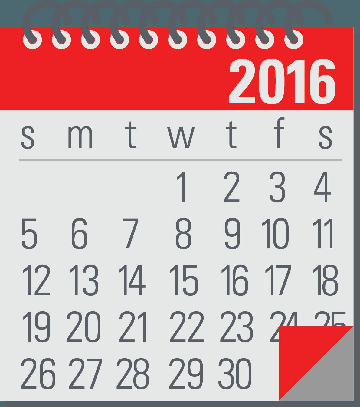 calendar teaser
