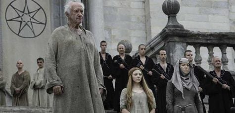 'Game of Thrones' recap: Coldhands