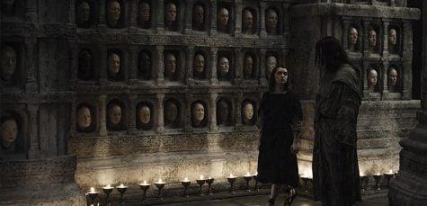 'Game of Thrones' recap: Hold the door
