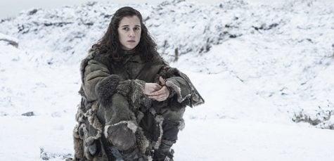 'Game of Thrones' recap: Everyone is a Targaryen