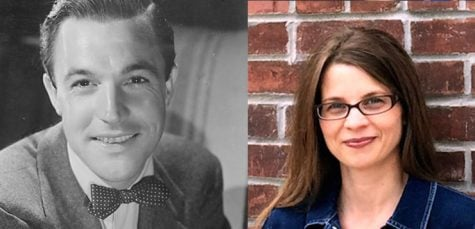 Professor sued for copyright of Gene Kelly interviews