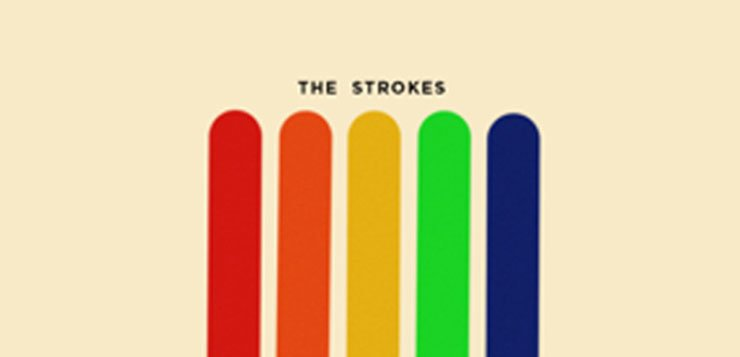 What's Fresh: 'Me Before You,' The Strokes