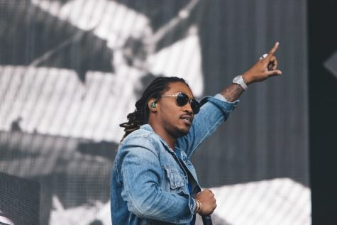 Lollapalooza: day two continues the momentum