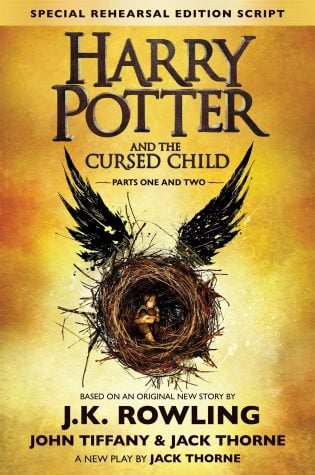 Fans embark on a return to Hogwarts with 'Cursed Child'