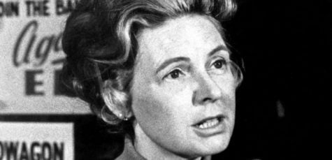 The legacy of anti-feminist icon Phyllis Schlafly