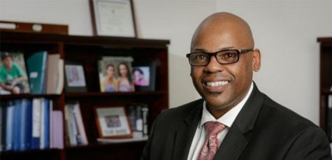 Lawrence Hamer appointed to run diversity initiatives