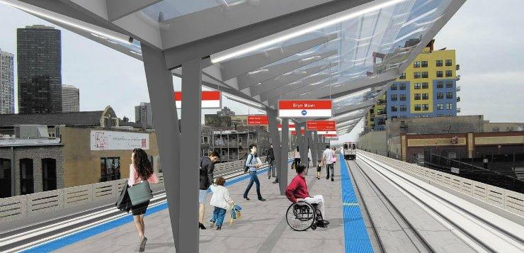 CTA proposes Red Line revamp