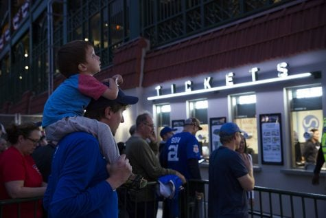 Commentary: The dream of the Chicago Cubs feels like a reality