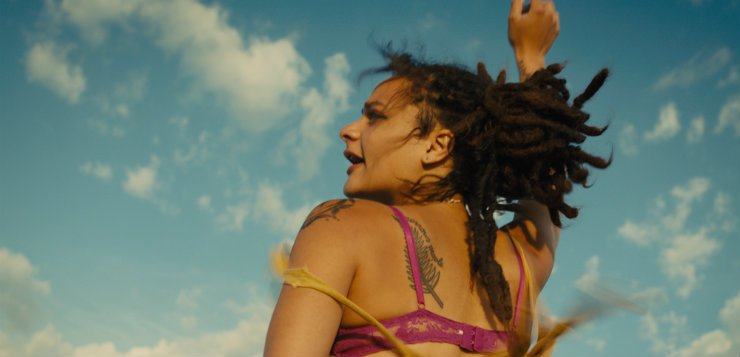 """""""American Honey"""" offers original coming of age story"""