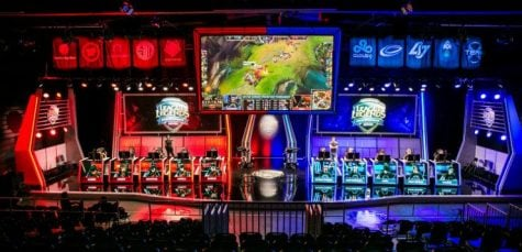 eSports hit Chicago as popularity grows
