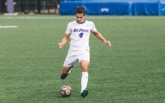 Men's soccer eager to begin Plotkin era