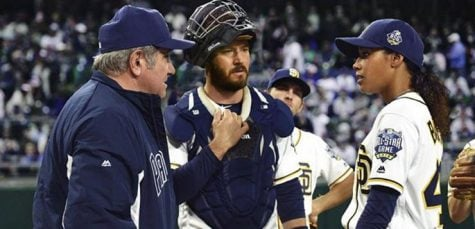 """""""Pitch"""" delivers realistic female baseball drama"""