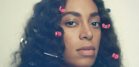 Solange's new album gives voice to black America