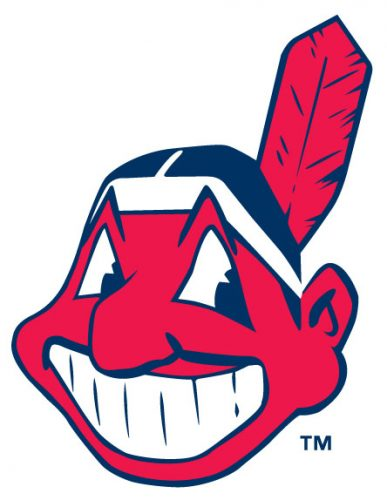 Official logo of the Cleveland Indians. (Courtesy of Tribune News Service)