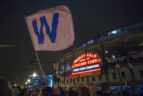 Commentary: Chicago Cubs, the World Series, and the greatest moment