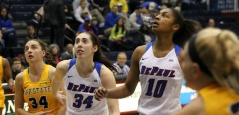 Commentary: DePaul women's basketball will find ways to adjust