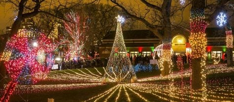 Holiday events to check out this break