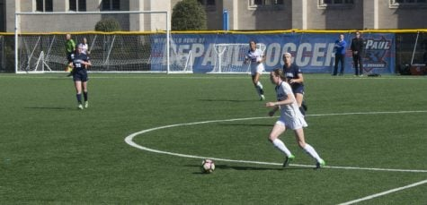 Women's soccer falls in Big East tournament