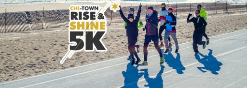 The Rise and Shine 5K offers those provides those enjoy fitness a chance to run off any calories from Christmas. (Courtesy of Rise and Shine)