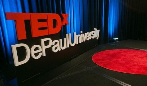 TedXDePaul 2020 speakers announced