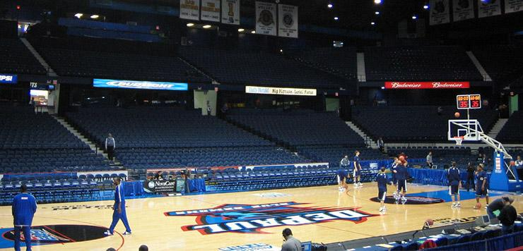 The biggest DePaul moments in 36 years at Allstate Arena