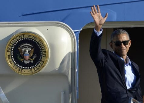 LIVE BLOG: President Obama says farewell to Chicago, nation