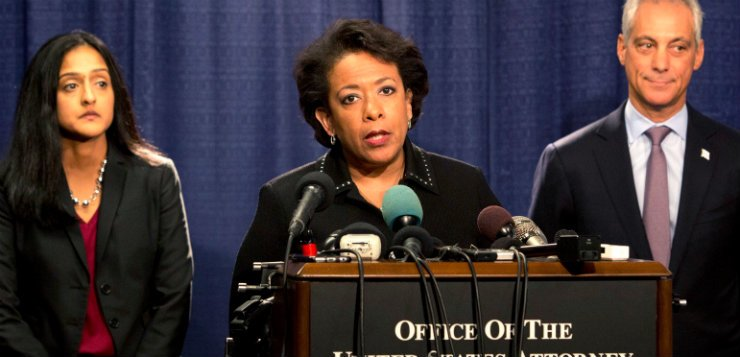 DOJ report: Chicago police regularly use excessive force