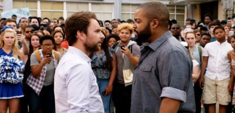 "Charlie Day talks packing a punch in""Fist Fight"""