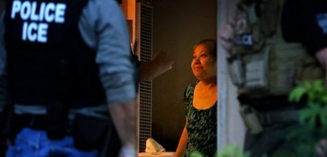 Fake reports of ICE raids spread fear