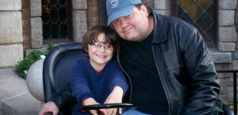 DePaul professor directs film in memory of son
