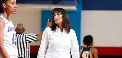 Women's basketball coaching staff brings stability