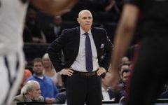 Commentary: Another empty season for DePaul men's basketball