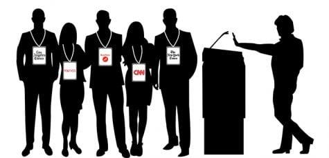 War on media spotlights importance of perspective